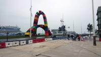 Le Havre, Hafen