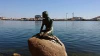 Kopenhagen, Kleine Meerjungfrau