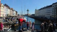 Kopenhagen, Neuer Hafen