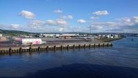 Belfast, Cruise Terminal