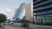 Dublin, Convention Centre