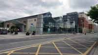 Dublin, EPIC The Irish Emigration Museum