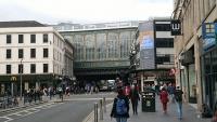 Glasgow, Central Station