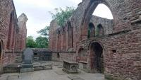 Schottland, Beauly, Priorei