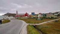 Grönland, Nuuk, Ansicht