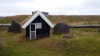 Island, Njarðvík, Wikingermuseum