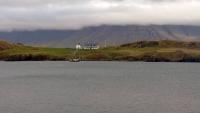Island, Reykjavik, Gasthof Videy House