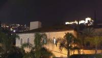 Nazareth, Blick von der Verkündigungskirche in Richtung Norden