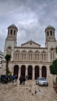 Limassol, Kathedrale