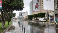 Limassol, Straßenszene