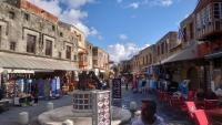 Rhodos, Altstadt