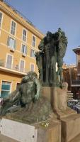 Civitavecchia, Brunnen