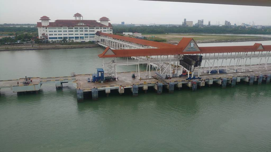 Kuala Lumpur, Port Klang, Cruise Terminal