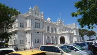 Penang, Georgetown, Rathaus