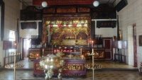 Penang, Georgetown, Tempel