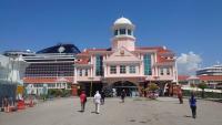 Penang, Georgetown, Cruise Terminal