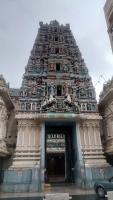 Kuala Lumpur, Hindutempel