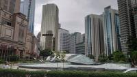 Kuala Lumpur, City Center Park