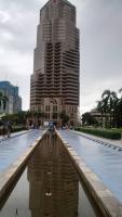 Kuala Lumpur, Gebäude gegenüber der Petronas Towers