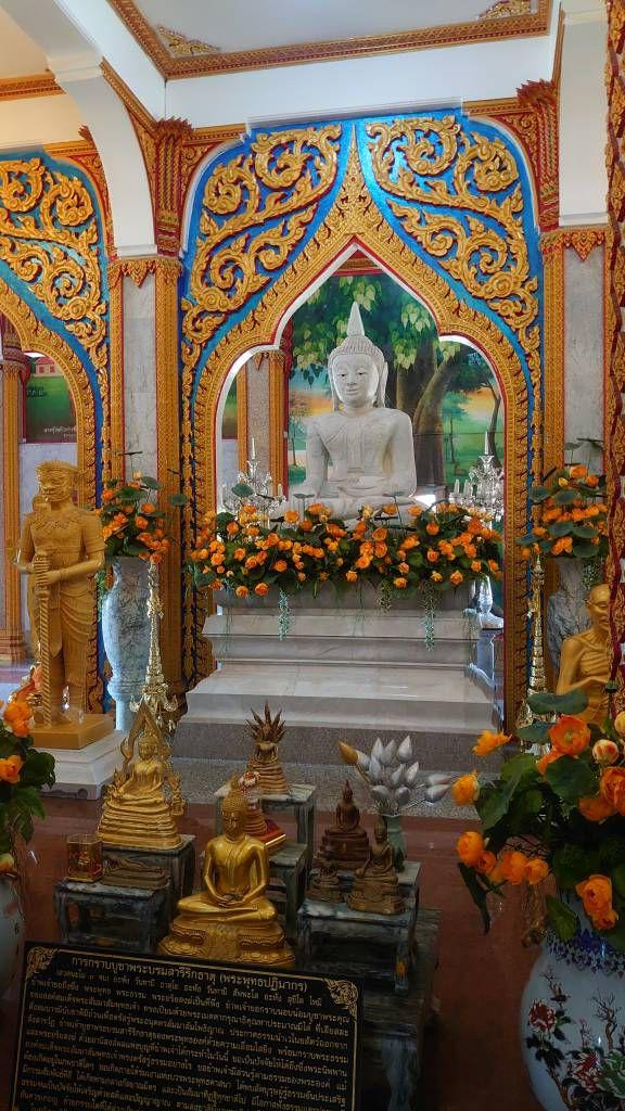 Phuket, Wat Chalong Tempel