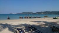 Phuket, Patong Strand