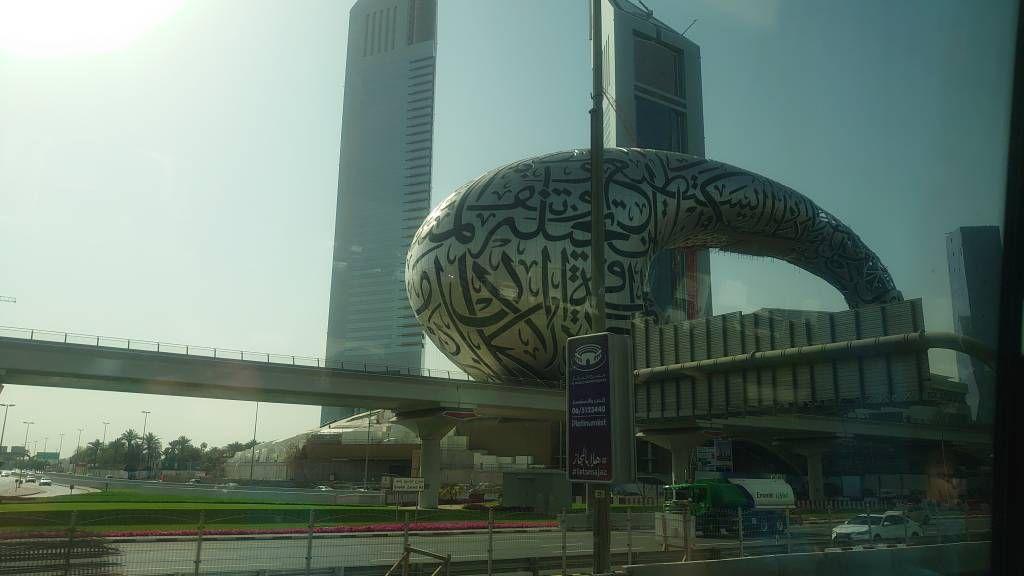 Dubai, Zukunftsmuseum