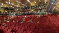Penang, MSC Splendida, Theater