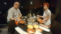 MSC Splendida, Hot Pot Restaurant