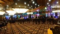 MSC Splendida, Kasino