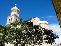 Insel Krk, Krk, Kathedrale