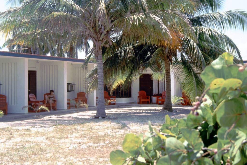 Santa Lucia, Hotel Tararaco
