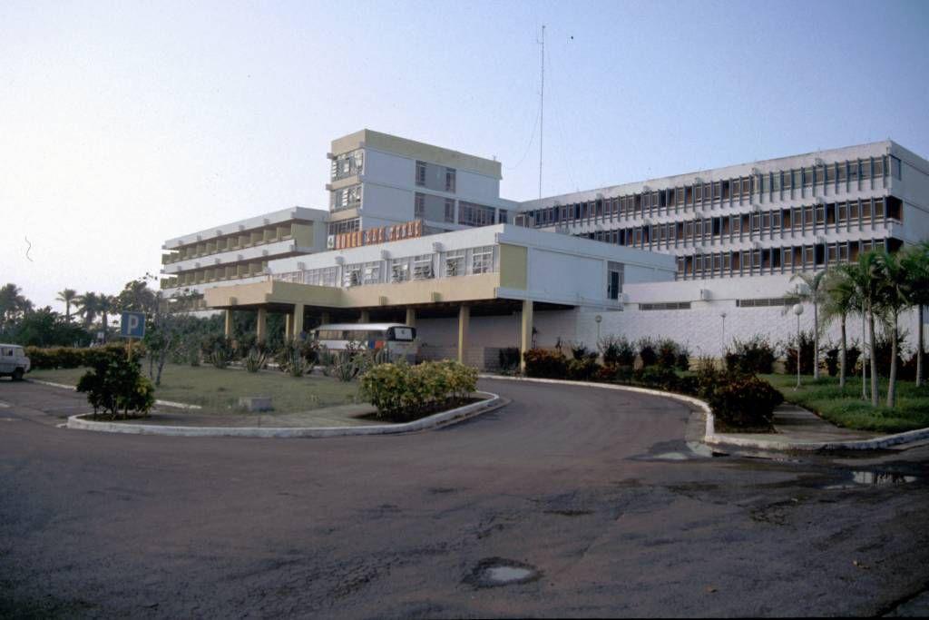 Rincón, Las Tunas Hotel