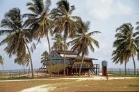 Santa Lucia, Gebäude
