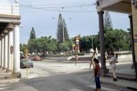 Holguín, Straßenszene