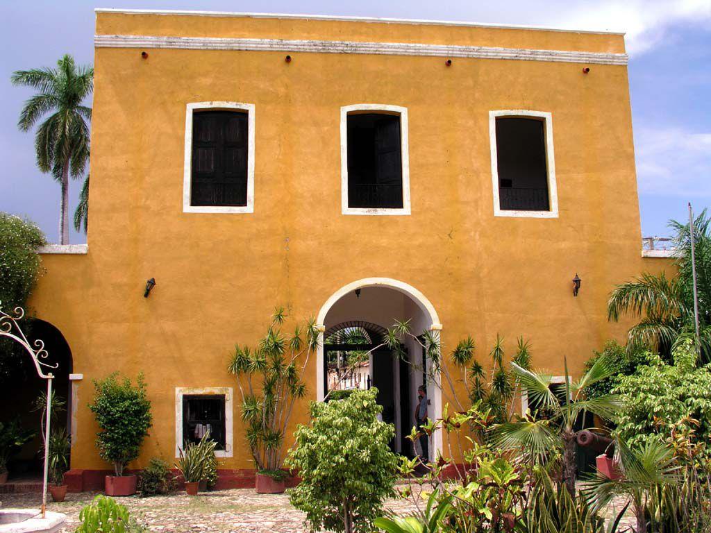 Das ehemalige Gefängnis von Trinidad