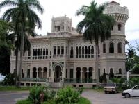 Der Palacio del Valle in Cienfuegos