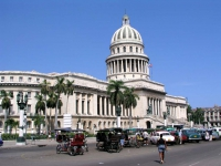 Das Capitol in Havanna
