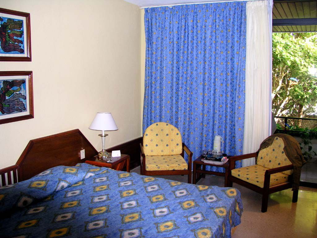 Zimmer des Hotels Las Brisas Guardalavaca