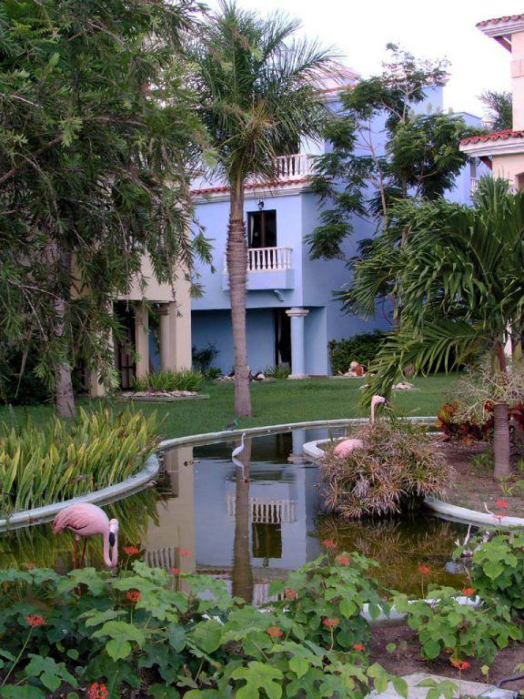 Villas des Hotels Las Brisas Guardalavaca