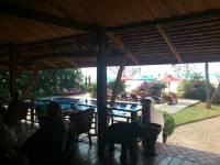 Ban Vangxay, Hotel La Folie Lodge