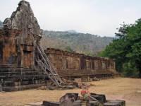 Ban Nongsa, Wat Phu Tempel