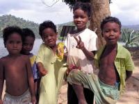 Orang Asli Kinder