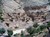 Häuser nahe Taddert