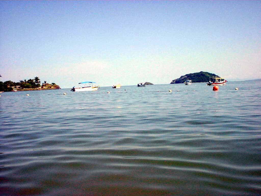 Bucht von Guayabitos