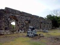1. Zollamt auf amerikanischem Boden in San Blas