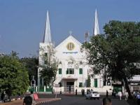 Yangon, Sankt Immanuel Kirche