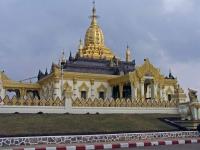 Pyin U Lwin, Mahant-htoo-Kanthar-Pagode