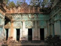 Hpo Win Daung Höhle, Tempel