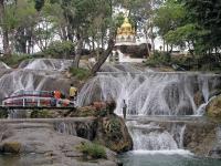 Pyin U Lwin, Pwe Kauk Wasserfall
