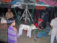 Ngwe Saung, Kirmes